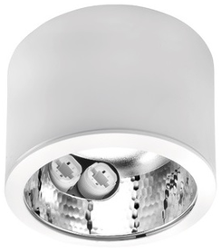 Oprawa downlight BARI II DLN 230 2x26W