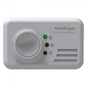 Czujnik tlenku węgla FireAngel CO-9X10-PLT