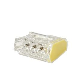 Szybkozłączka instalacyjna 4x2,5mm PC2254-CL