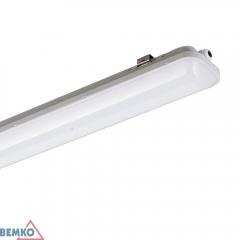 Oprawa  hermetyczna LED 1200mm,3200lm,IP65,4000K ALWIR