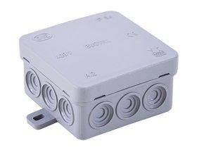 Puszka instalacyjna  hermetyczna SCAME A2  75x75x40  IP-54