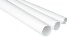 Rura sztywna RL18 biała L=3mb