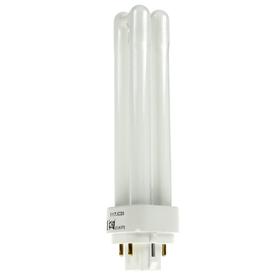 Żarówka energooszczędna DULUX  18W/840 G24Q-2, 4-pinowa