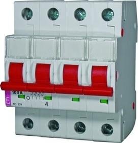 Rozłącznik izolacyjny 63A 4P SV463