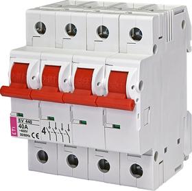Rozłącznik izolacyjny 40A 4P, SV440