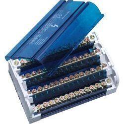 Blok prądowy 4x7  100A/500V