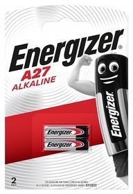 Baterie Energizer specjalistyczne A27 2szt.