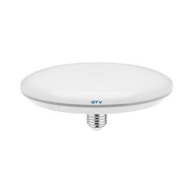 Żarówka LED, E27, 18W, 1400lm, ciepła biała