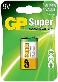 Bateria alkaliczna 9V 6LR61 1szt.
