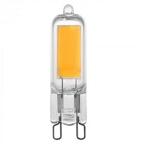 Żarówka LED G9, 3W, neutralna biała