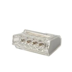 Szybkozłączka instalacyjna 5x2,5mm PC2255-CL