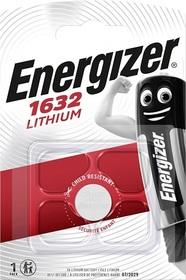 Bateria Energizer specjalistyczna  CR1632 1szt.
