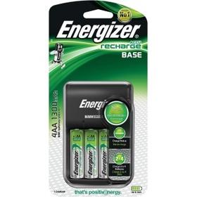 Ładowarka ENERGIZER BASE+4* AA 1300mAh