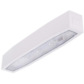 Oprawa awaryjna SUPREMA LED SO 150 SA 3h AT IP 54 NT