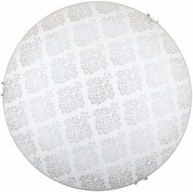 Lampa sufitowa Fleur LED, 18W, 40cm, biała