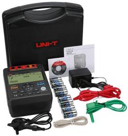 Miernik rezystencji izolacji UNI-T UT512