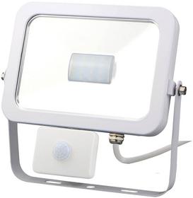 Naświetlacz LED 30W SLIM PREMIUM z czujnikiem ruchu barwa neutralna