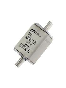 Wkładka topikowa 125A/500V AC WT-00