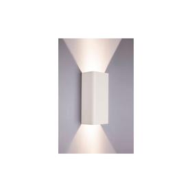 Oprawa oświetleniowa BERGEN WHITE biała