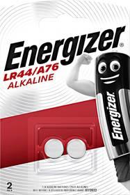 Baterie Energizer specjalistyczne A76 2szt.