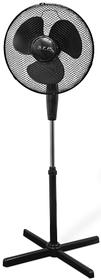 Wentylator podłogowy STP FF-40B3 40W czarny