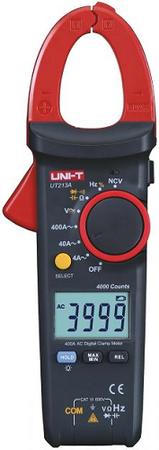 Miernik cęgowy UNI-T UT213A (1)