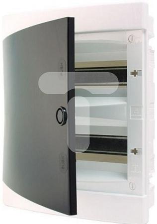 Obudowa rozdzielnicy podtynkowej 2x18 ECM2X18PT-S (1)