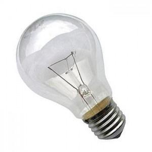 Żarówka wysokotemperaturowa, E27, 150W (1)