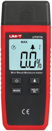 Miernik wilgotności drewna UNI-T UT377A (1)