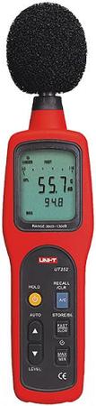Miernik poziomu głośności UNI-T UT352 (1)