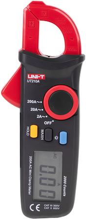 Miernik cęgowy UNI-T UT210A (1)