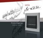 Ramka pojedyncza Sonata (2)