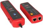 Miernik - szukacz par przewodów z testerem kabli RJ-45 UNI-T UT682 (2)