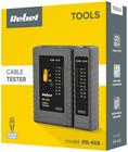 Tester linii telefonicznych REBEL RB-468 (2)