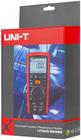 Miernik rezystancji izolacji UNI-T UT505A (5)