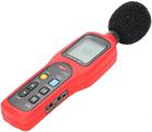 Miernik poziomu głośności UNI-T UT352 (2)
